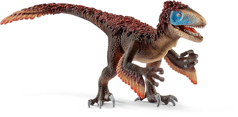 Schleich Utahraptor