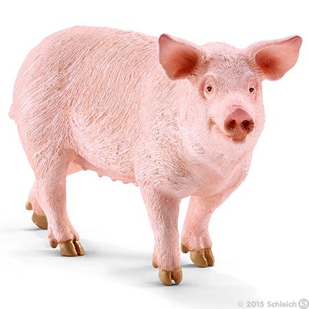 Schleich Schwein