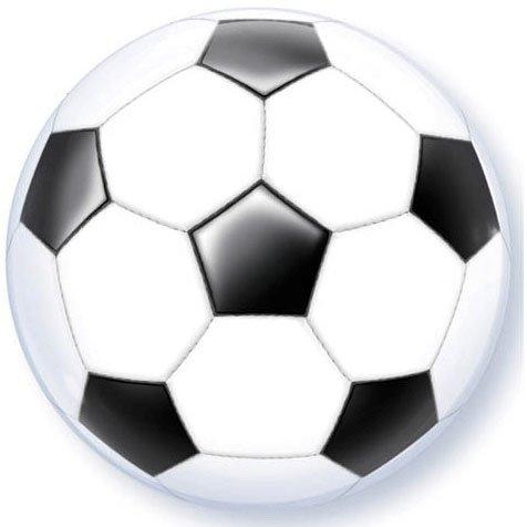 Bubble Fussball - 56966