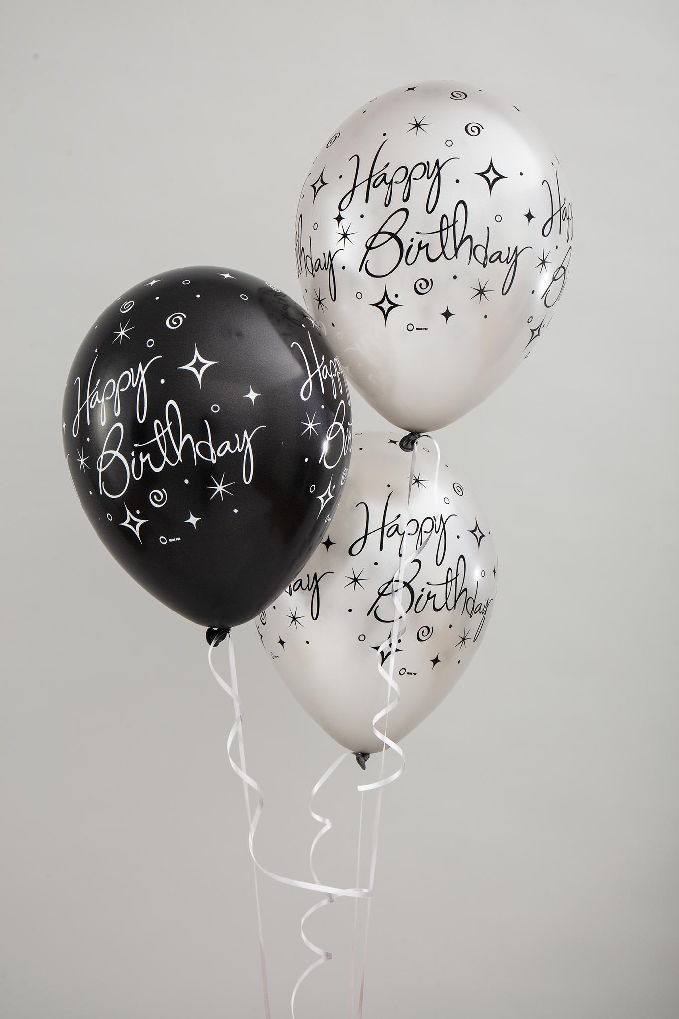 Bouquet aus 3 x Latexballons