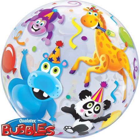 Bubble Party Animals - 55126
