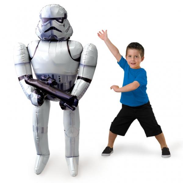 Airwalker Stormtrooper  -  54626