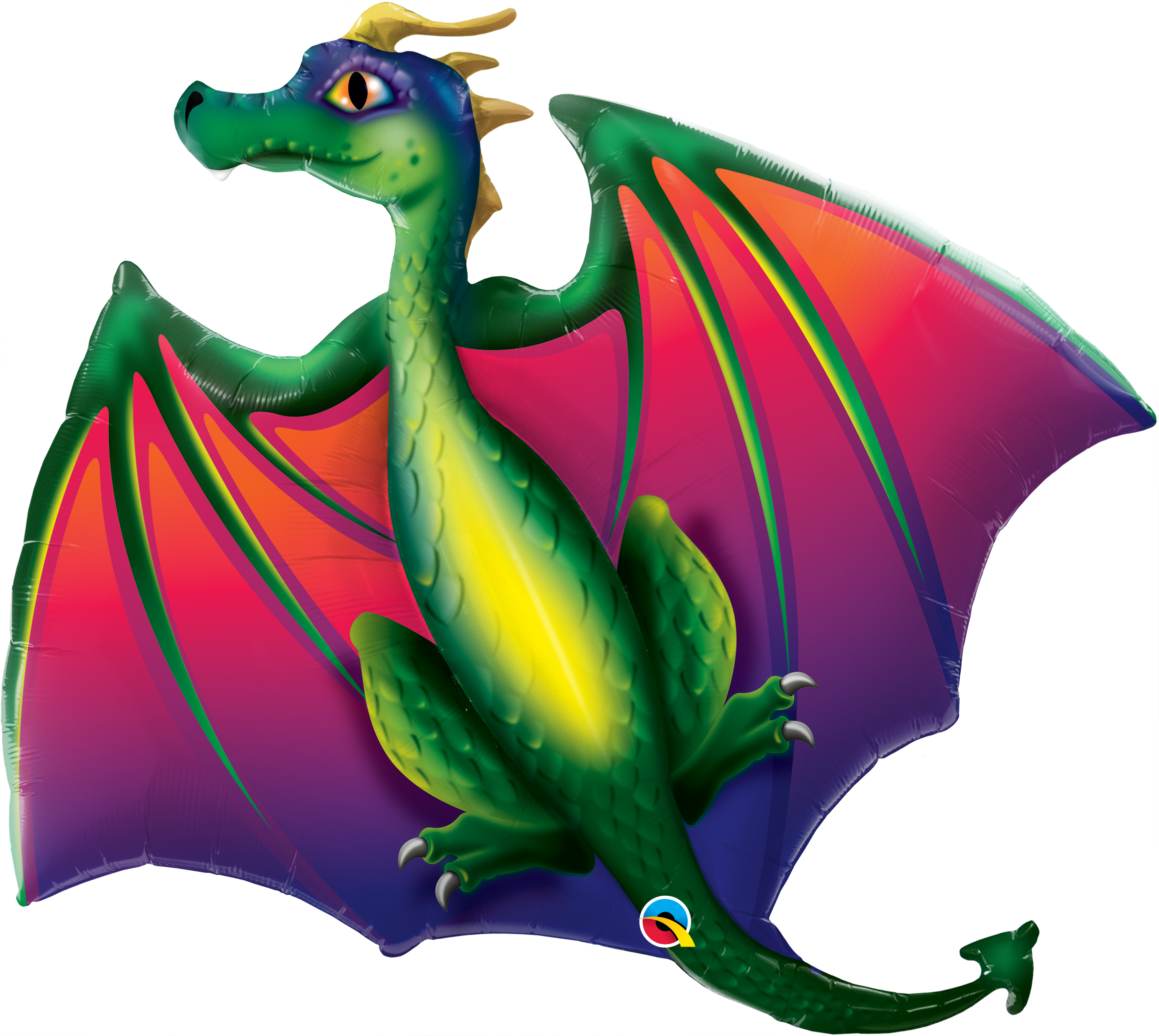 Supershape Mythical Dragon - 63879