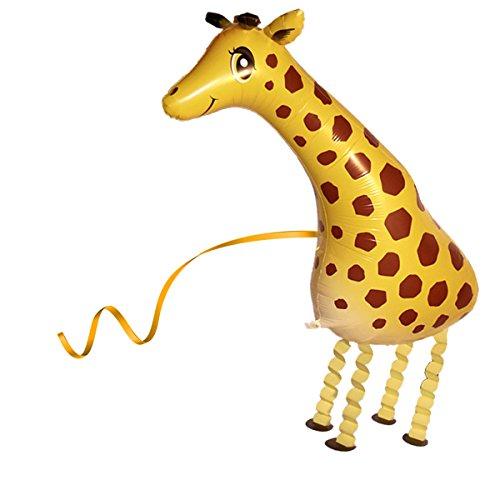 Walking Ballon Giraffe - 58188