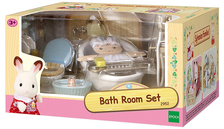 Badezimmer-Set