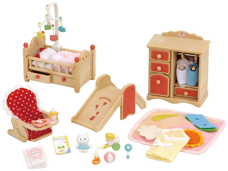 Babyzimmer-Set
