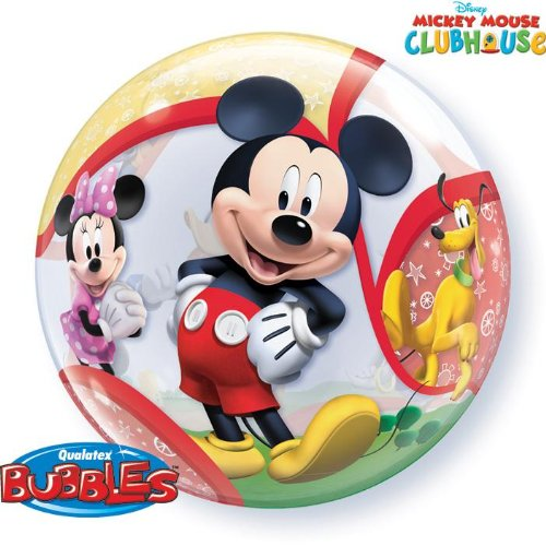 Bubble Disney Mickey Mouse Clubhouse - 56965