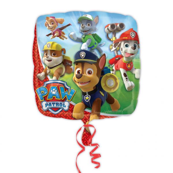 Folienballon Paw Patrol - 57754