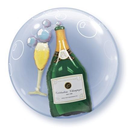 Double Bubble Champagne - 55130