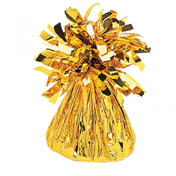 Ballongewicht Gold 170g