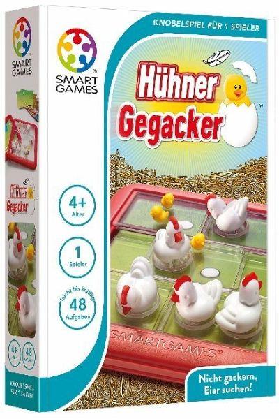 SmartGames Hühner-Gegacker