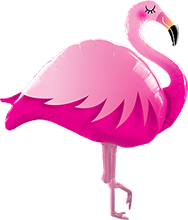 Supershape Pink Flamingo - 60320