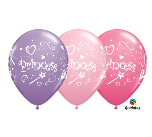Princess Pink, Rose Assortment - 1 Stück