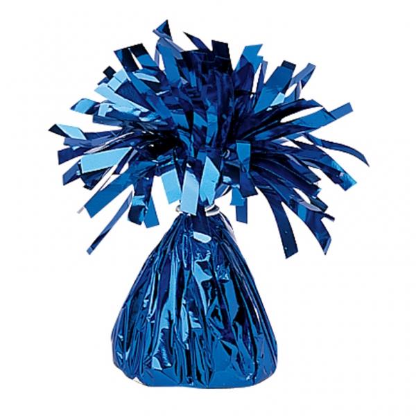 Ballongewicht Blau 170g