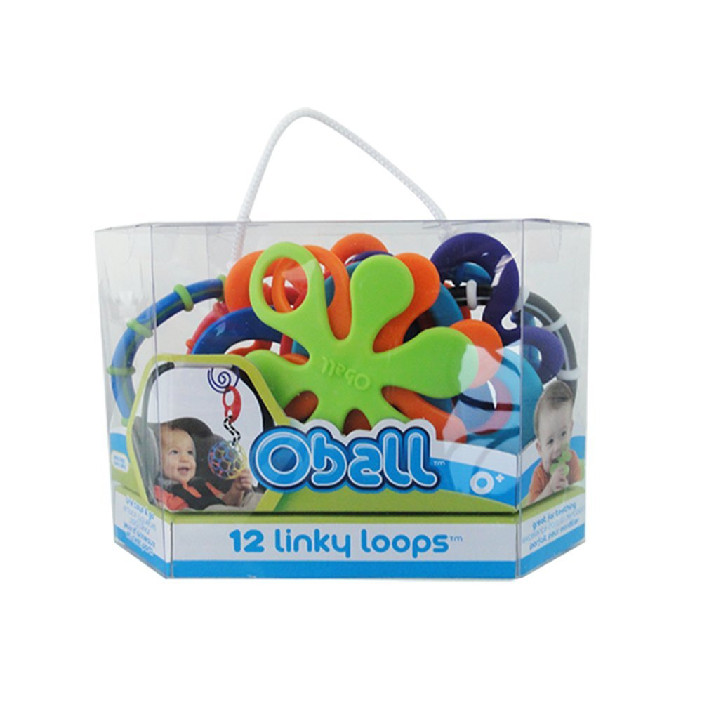 Oball 12 Linky Loops