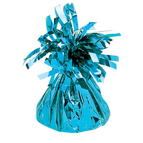 Ballongewicht Hellblau 170g