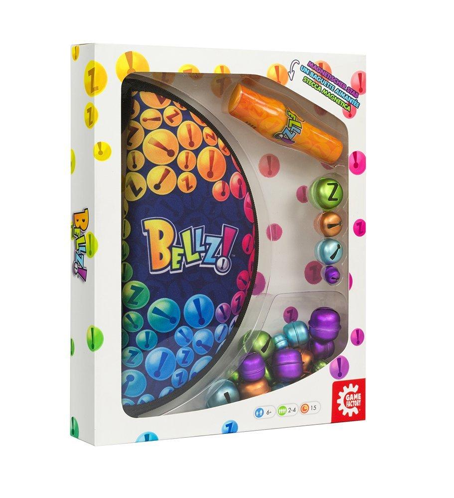 Bellz Window Box