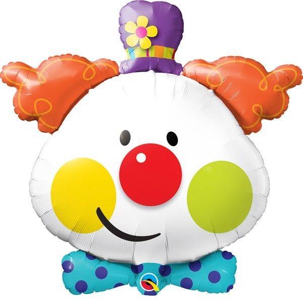 Supershape Cute Clown - 60311