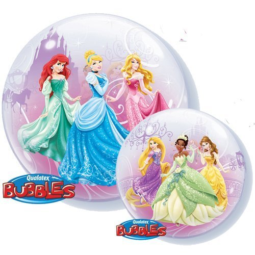 Bubble Princess Royal Debut - 55271