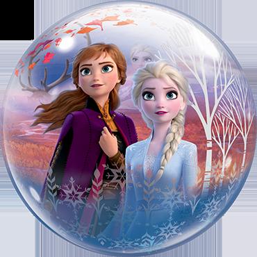 Bubble Frozen-2  - 65038